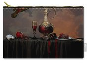 Still Life With Pomegranate Carry-all Pouch