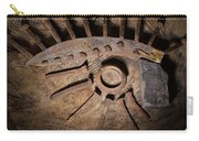 Still Life With Railroad Debris Carry-all Pouch