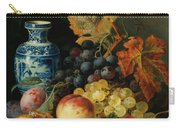 Still Life With Rasberries Carry-all Pouch