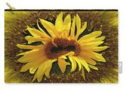 Still Life With Sunflower Carry-all Pouch