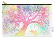 Still More Rainbow Tree Dreams 2 Carry-all Pouch