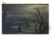 Still Of Night Carry-all Pouch
