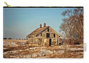 Still Standing 2 Carry-all Pouch