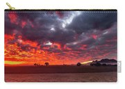 Stirling Ranges Sunrise Carry-all Pouch