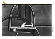 Stirrup Irons Carry-all Pouch