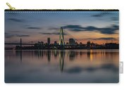 Stl Cityscape Carry-all Pouch