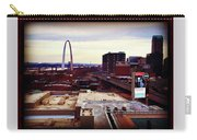 St.louis 2 Carry-all Pouch