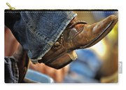 Stock Show Boots I Carry-all Pouch