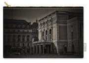 The Royal Swedish Opera Carry-all Pouch