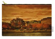 Stockholm In Autumn Vi Carry-all Pouch