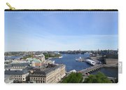 Stockholm In My Heart Carry-all Pouch
