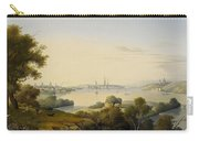 Stockholm Inlet Of Lake Carry-all Pouch
