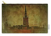 Stockholm Painting V Carry-all Pouch