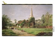 Stoke Poges Church Carry-all Pouch