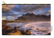 Stokksnes Carry-all Pouch
