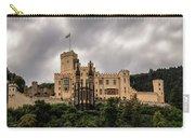 Stolzenfels Castle Carry-all Pouch