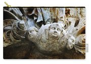 Stone Angels Carry-all Pouch