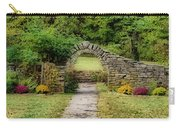 Stone Arches Carry-all Pouch