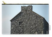 Stone Building Maam Ireland Carry-all Pouch