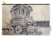 Stone Chariot Carry-all Pouch