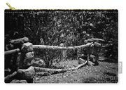 Stone Fence B Carry-all Pouch