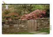 Stone Gate Carry-all Pouch