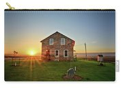 Stone House Sunrise Carry-all Pouch