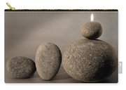 Stone Light Carry-all Pouch