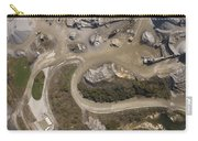 Stone Quarry Aerial Carry-all Pouch