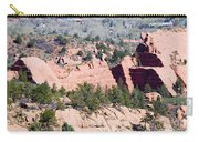 Stone Quarry In Red Rock Canyon Open Space Park Carry-all Pouch