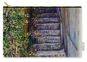 Stone Steps Carry-all Pouch