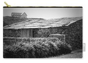 Stone Structure Doolin Ireland Carry-all Pouch