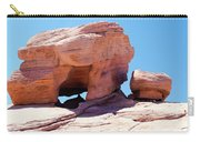 Stone Temple Valley Of Fire Carry-all Pouch