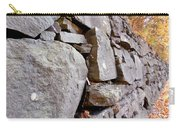 Stone Wall 2 Carry-all Pouch