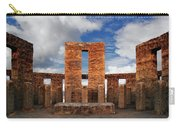 Stonehenge Altar Carry-all Pouch