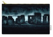 Stonehenge Mood Carry-all Pouch