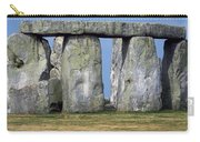 Stonehenge Carry-all Pouch