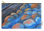 Stones By The Sea Carry-all Pouch