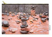 Stones In Balance Carry-all Pouch