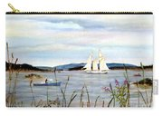 Stonington Harbor, Maine Carry-all Pouch