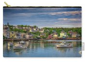 Stonington Harbor Carry-all Pouch