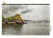 Stony Cove, Ireland Carry-all Pouch