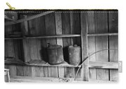 Storage Shed Carry-all Pouch