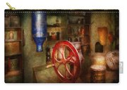 Store - Everything Is For Sale Carry-all Pouch by Mike Savad