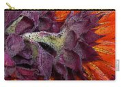 Store Flower Carry-all Pouch