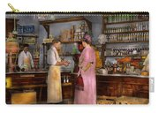 Store - In A General Store 1917 Carry-all Pouch