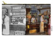 Store - In A General Store 1917 Side By Side Carry-all Pouch