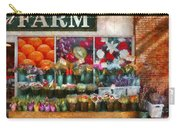 Store - Westfield Nj - The Flower Stand Carry-all Pouch