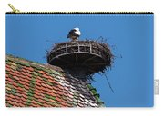 Stork Nest - Colmar France Carry-all Pouch