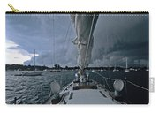 Storm At Put-in-bay Carry-all Pouch